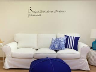 Apartamento Mykonos de Inuk Home Studio Mediterráneo