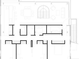Casa en Alicante de AHA! Arquitectura