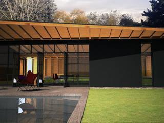 Casa Nusdorffer de AHA! Arquitectura