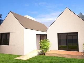 Casa Artigas de AHA! Arquitectura