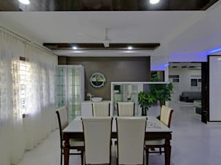 KREATIVE HOUSE ComedorAccesorios y decoración Beige