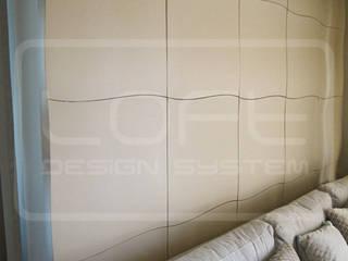 3D Decorative Panel - Loft System Design - model Flutter Loft Design System Walls & flooringWall tattoos