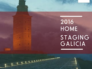 HOME STAGING GALICIA Ya Home Staging