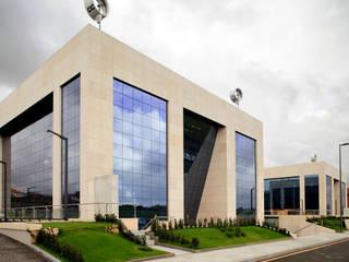 Eduardo Irago Fotografia Office buildings