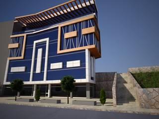 H.E: Mimarlık Modern houses