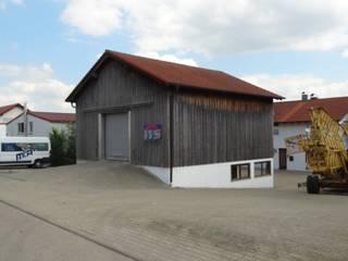 oleh Diemer Architekten Part. mbB