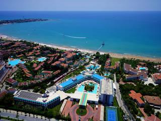 Side Star Elegance Hotel Akdeniz Bahçe Nota Tasarım Peyzaj Mimarlığı Ofisi Akdeniz