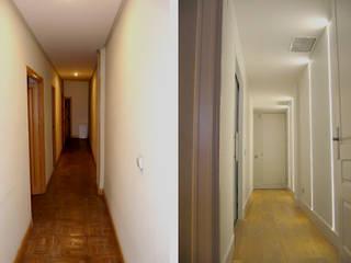 Corridor & hallway by CPETC,