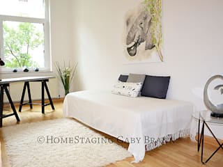by HomeStaging Gaby Brann