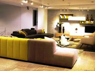 Mobili Salvati - Castel San Giorgio ( SA ) di Designerclub - Mimmo Rusoo Moderno