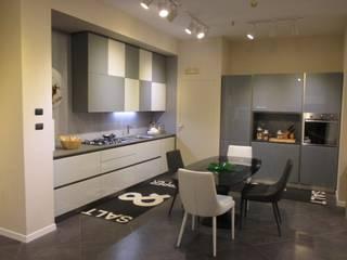Mobili Salvati - Castel San Giorgio ( SA ): Negozi & Locali Commerciali in stile  di Designerclub - Mimmo Rusoo