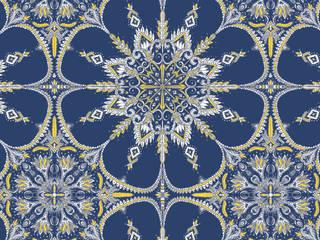Studio Rafaële Rohn - Motif Baroque:  de style  par Studio Rafaële Rohn