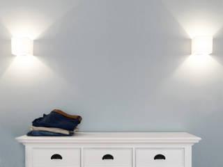 Schlafzimmer:   von AGNES MORGUET Innenarchitektur & Design