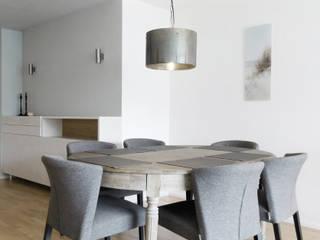 Essplatz:   von AGNES MORGUET Innenarchitektur & Design
