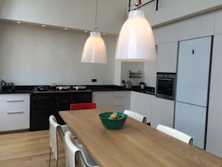 Appartement Paris Natacha Goudchaux Architecte d'interieur