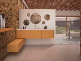 Ambientes para muebles de baño de D3en3D
