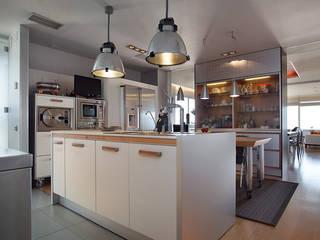 Cocinas Cocinas de estilo moderno de Yanina Mazzei Fotografía Moderno