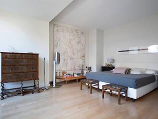 Dormitorios Dormitorios de estilo moderno de Yanina Mazzei Fotografía Moderno