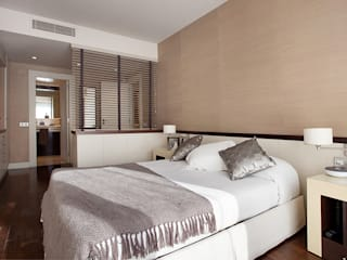 Dormitorios: Dormitorios de estilo  de  Yanina Mazzei Fotografía