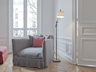 LE MARAIS, PARIS by Ardesia Design Classic