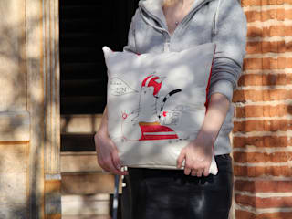 Mi piace la Vespa!:  de style  par Joanna Wiejak