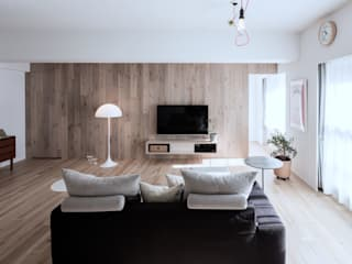 by 一色玲児 建築設計事務所 / ISSHIKI REIJI ARCHITECTS Scandinavian