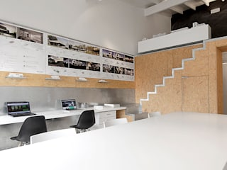 BAM! arquitectura Offices & stores