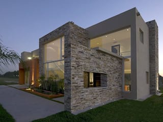 Estudio PM Modern home