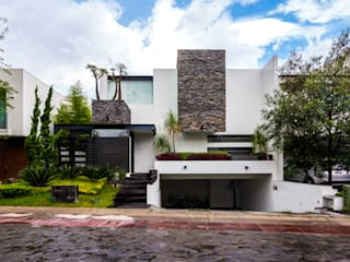 Houses by aaestudio,