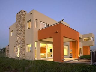Estudio PM Modern Houses