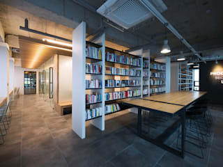 ​MARUSYS : aandd architecture and design lab.의  회사