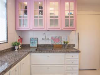 Cuisine de style de style Classique par Duplex Interiores