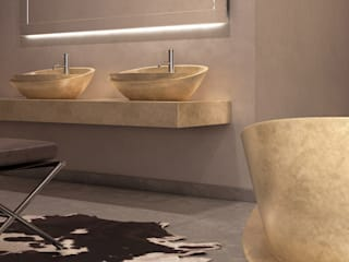 PURAPIETRA BathroomSinks Batu