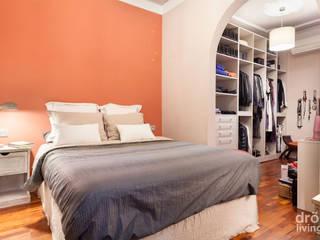 Dröm Living Minimalist bedroom