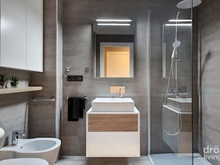 Classic style bathroom by Dröm Living Classic