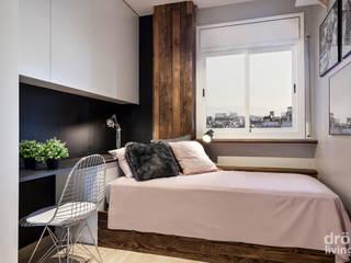 클래식스타일 침실 by Dröm Living 클래식