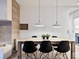 Dröm Living Salle à manger classique