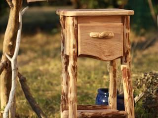Console ou table de chevet:  de style  par O Création Bois