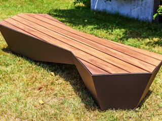 Skew Bench :   por SIT URBAN