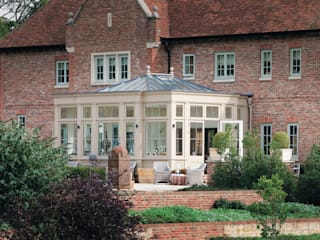 Large Orangery :  Conservatory by Westbury Garden Rooms