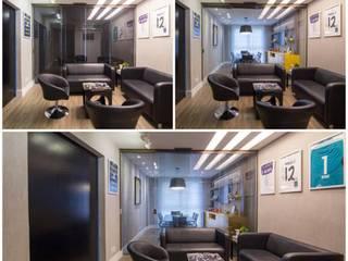 Bureaux de style  par Duplex Interiores