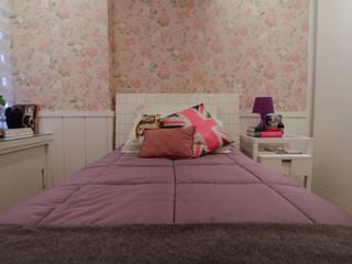 Modern style bedroom by Duplex Interiores Modern