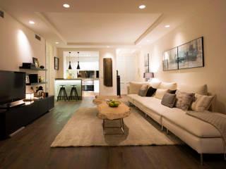 Reforma de Apartamento en Río Real (Marbella) de David Marchante | Inmaculada Bravo