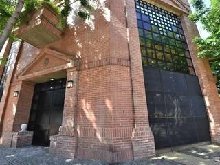 Trua arqruitectura Casas de estilo moderno