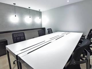 Study/office by Trua arqruitectura, Modern