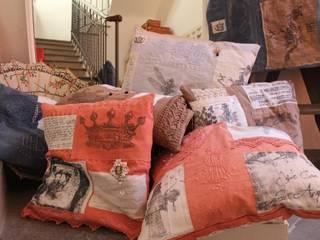 Appunti di viaggio:  in stile  di My little cozy home, Coloniale