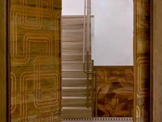 Anexos de estilo moderno de Loja Architetto Moderno