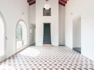 Borgo Merlassino Mosaic del Sur Hotel in stile classico