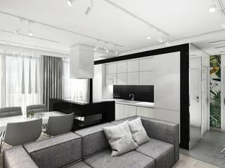 Kitchen by ArtCore Design