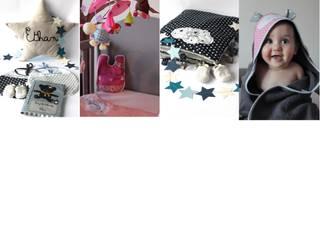 diaporama mimipouapoua Chambre d'enfantsAccessoires & décorations Coton Bleu